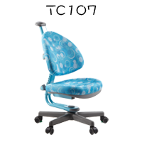 TC107 Kid Ergo Chair